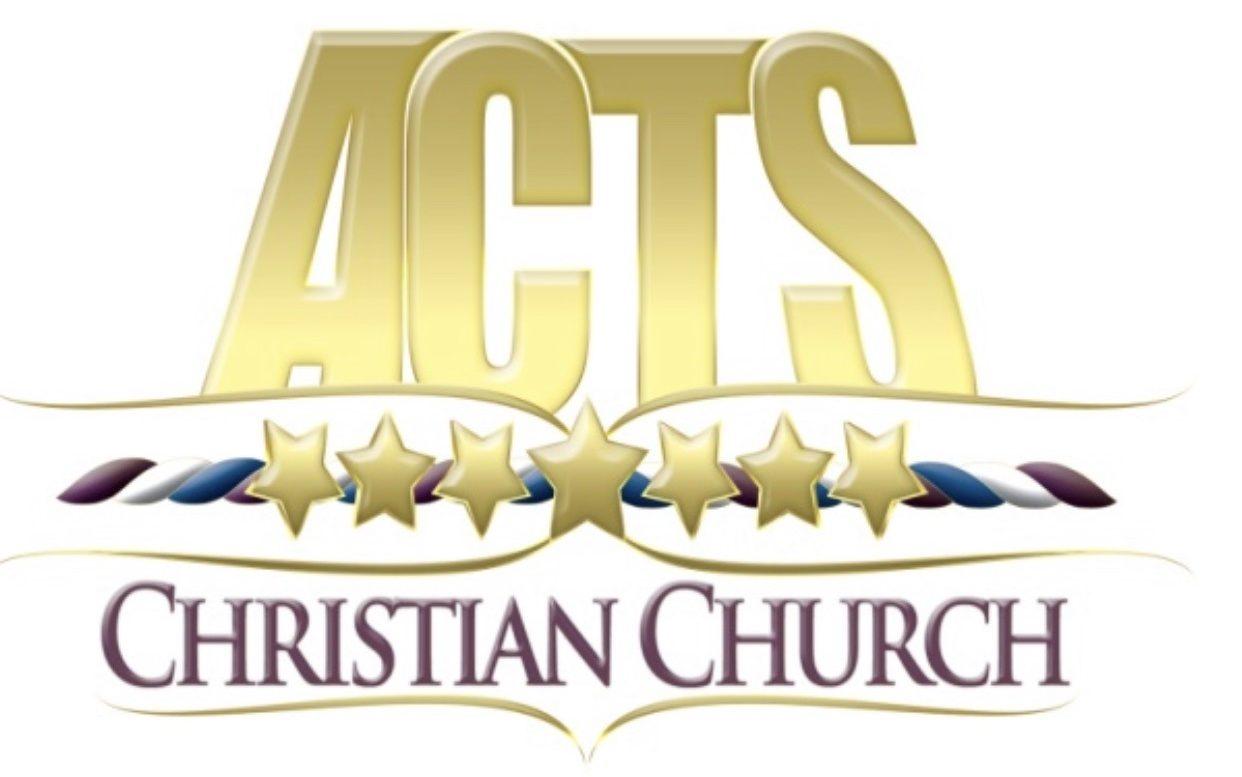 Acts Christian Church.co.uk